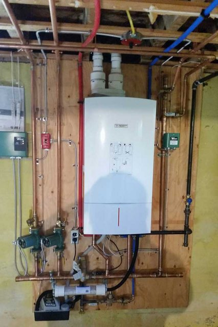 Photo Gallery Of Furnace Heat Pumps Heaters Boudreau S